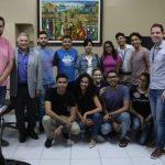 Unit AL faz convênio com o Ginásio de Esportes do Colégio São Lucas