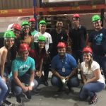Alunos do curso de Administração realizam visita técnica ao Centro de Distribuição da Carajás