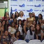 Programa Ela Pode faz capacitação gratuita de mulheres