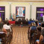 Unit AL marca presença no XVII Congresso Brasileiro de Folclore