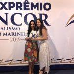 Estudantes da Unit levam prêmios no 10º  Sincor de Jornalismo