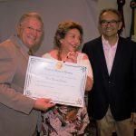 Reitor Dario Arcanjo recebe título de Amigo da Academia Alagoana de Letras