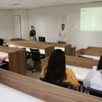 Unit Alagoas realiza I Fórum de Internacionalização entre gestores acadêmicos