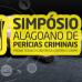 Unit sediará II Simpósio Alagoano de Perícias Criminais