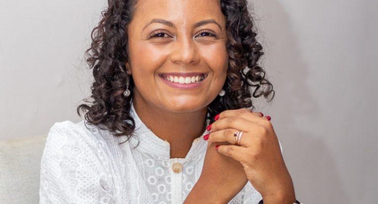 Danielle Alice Vieira da Silva, Mestre em Nutrição Humana e professora da Unit