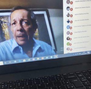 Advogado Raimundo Palmeira