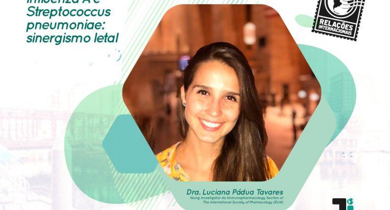 Palestras são promovidas pelo Tiradentes Institute