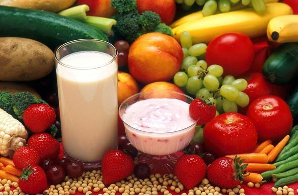Alimentação saudável é fundamental para o sistema imunológico