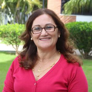 Verônica Wolff Becker, psicopedagoga do NAPPS