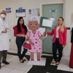 Acadêmicas de Medicina realizam intervenção educativa sobre Mamografia