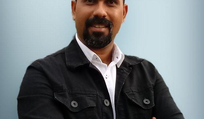 Ilton Filho - Psicólogo, Especialista em Gestão de Pessoas será o palestrante