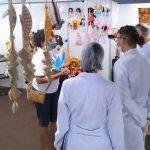 Unit leva saúde e orientações de biossegurança para Feira de Verão de Maceió