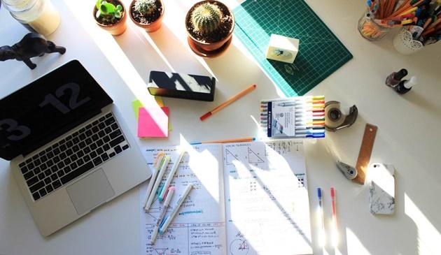 Confira dicas de como montar cronograma de estudos