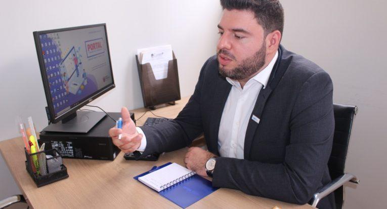 Vinicius Minatel, Coordenador de Pós-graduação da Unit/AL