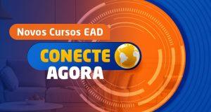 Novos cursos EAD
