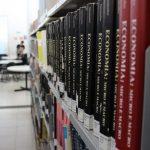 Bibliotecas do Grupo Tiradentes estendem para 09 de abril prazo de entrega de livros e materiais