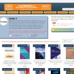 Edunit participa da 2ª Feira Virtual das Editoras Universitárias