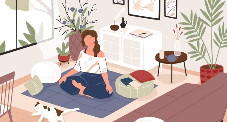 Conheça a técnica Mindfulness