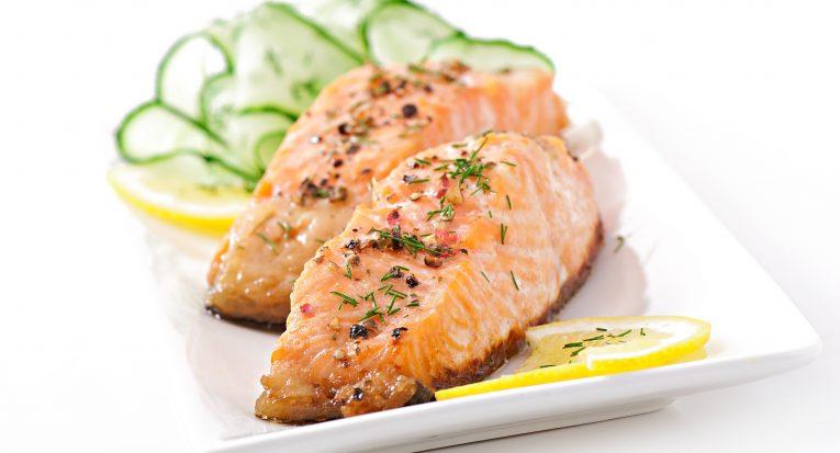 Peixe é o item mais consumido na semana santa