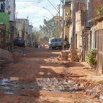 Pandemia agravou o aumento da pobreza no Brasil