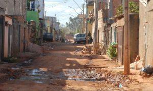 Queda na renda agravou a situação de pobreza para mais de 27 milhões de pessoas