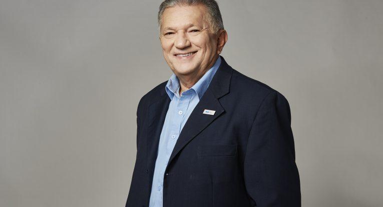 Dario Arcanjo, reitor da Unit Alagoas