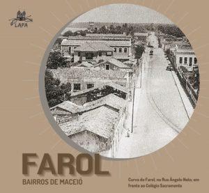 Bairro do Farol, em Maceió