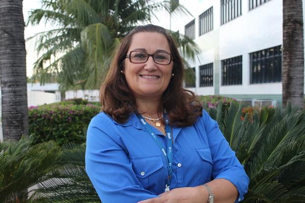 Verônica Wolff Becker, Psicopedagoga e Coordenadora do Napps
