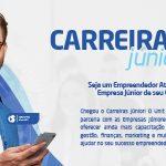 Carreiras Júnior oferta consultoria para Empresas Juniores da Unit