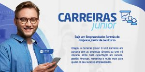 Carreiras Junior