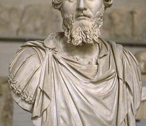 Eneu Domício Ulpiano (150-222 d.C.) foi um influente jurista do antigo Império Romano