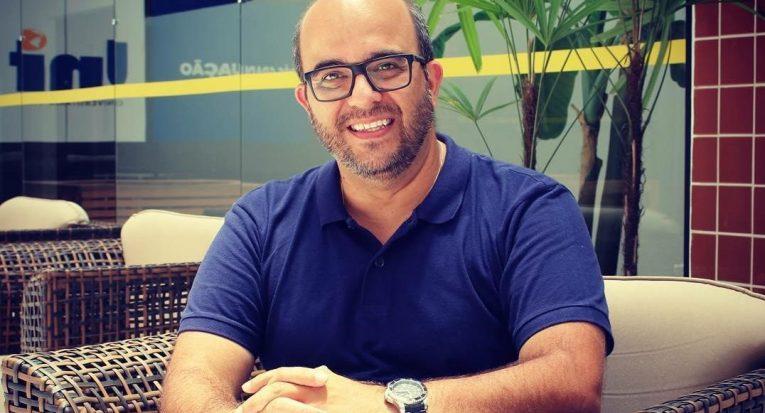 Professor Sérgio Accioly está na Unit/AL desde 2007
