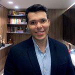 Cristiano Montenegro tem quase 15 anos de história na instituição