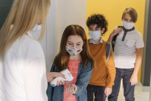 Educação na pandemia