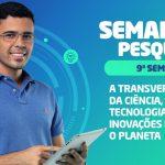 SEMPESq 2021: Programação já está no ar!